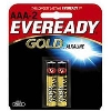 Eveready Gold AAA 1.5V Batteries 2 Pack A92BP-2 (351)