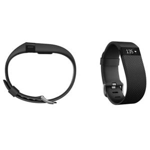 fitbit charge instructions hr