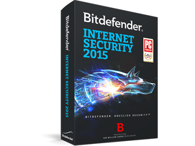 Image For BitDefender Internet Security 3 PC/1 Year *Close-out (650)