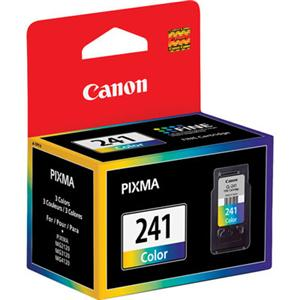 Image For Canon CL241 Tri-Color Ink 5209B001-CL241 (351)