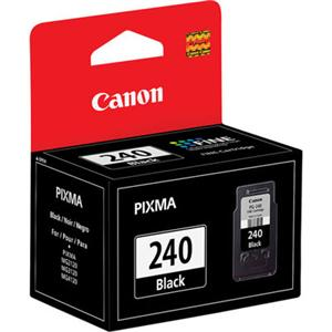 Image For Canon Ink 240 Black 5207B001-PG240 (351)