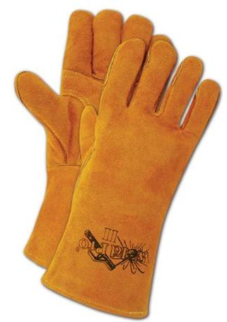 Image For Welding Gloves