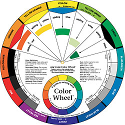 Image For Color Wheel