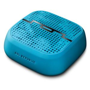 Image For SOL Republic PUNK Speaker Horizon Blue 1510-36-10378-A (352)