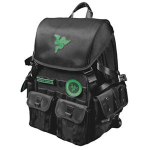 "Image For Mobile Edge Razer Notebook Backpack 17""  RAZERBP17 (360)"