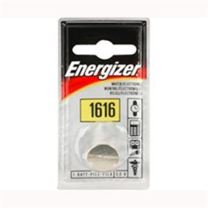 Image For Energizer Button Cell 1616 ECR1616BP (351)