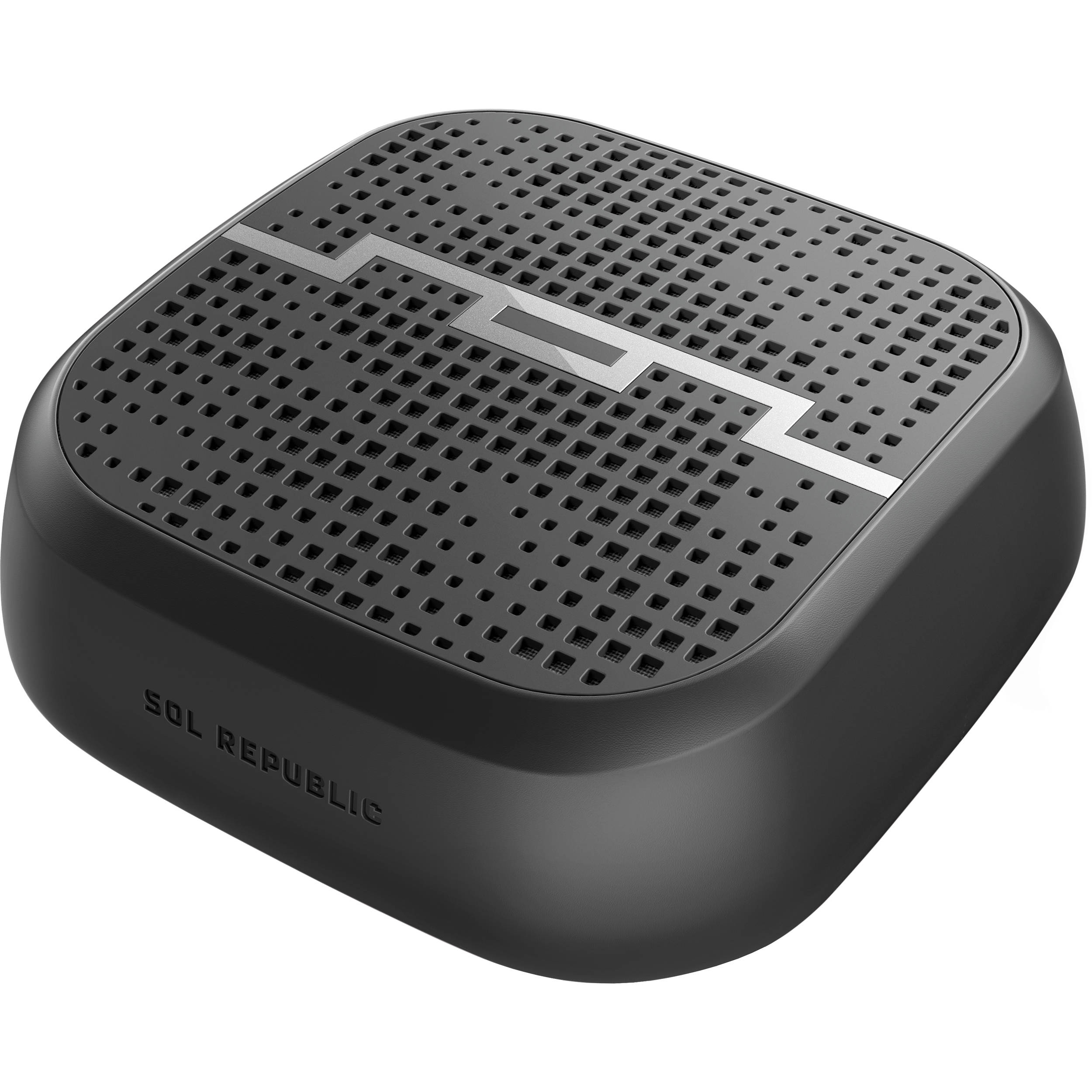 Image For SOL Republic PUNK Speaker Black 1510-31-10376-A (352)
