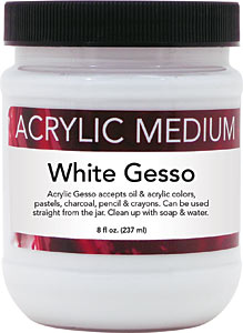 Image For Gesso