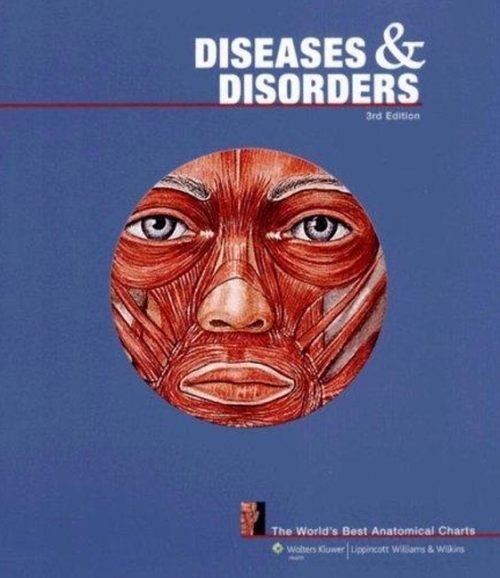 Image For Diseases & Disorders