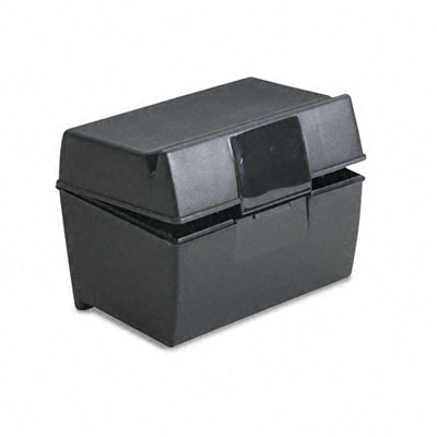 "Image For Index Card File Box 3"" x 5"""
