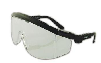 Image For Protective Eyewear: Gemstone Sapphire Plus