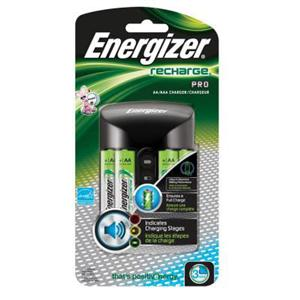 Image For Energizer Recharger Kit CHPROWB4 (351)