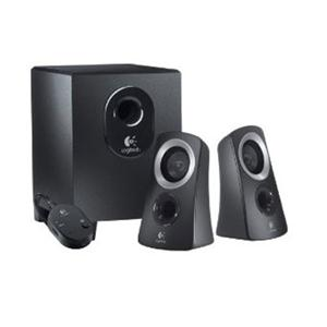 Image For SPEAKERS Z313 2.1 LT