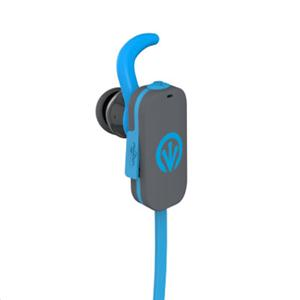 Image For iFrogz Free Rein Reflect Blue Earbuds IFFRREBL0 (351)