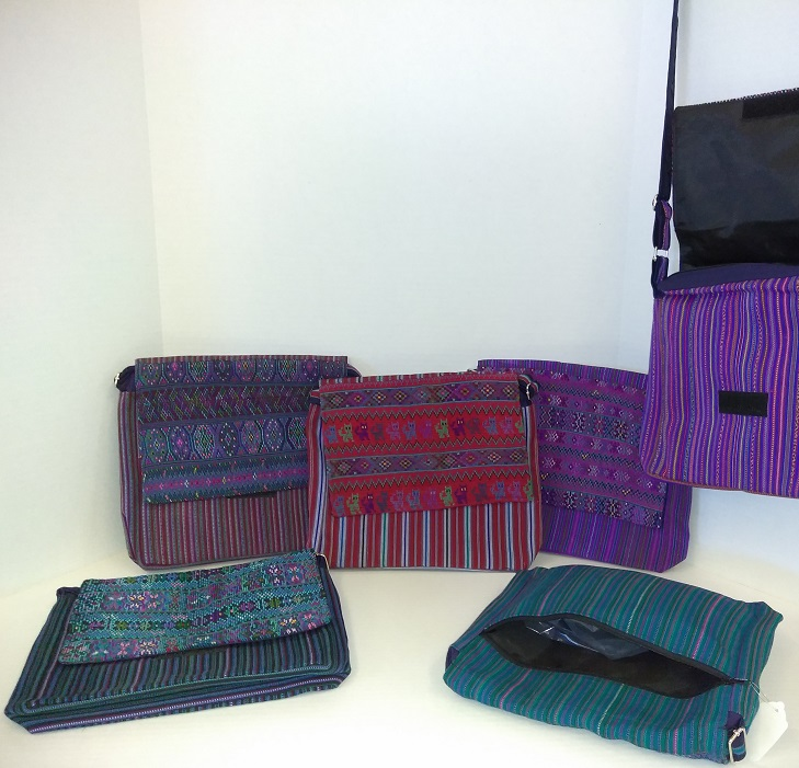 "Image For TABLET BAG 10"" HAND MADE"