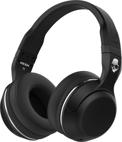 Image For HEADPHONE HESH BT BLK