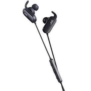 Image For EARBUD FIT JVC HAEBT5 BLK