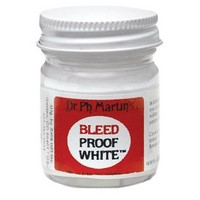 Image For Dr Martin's Bleed Proof White 1oz.