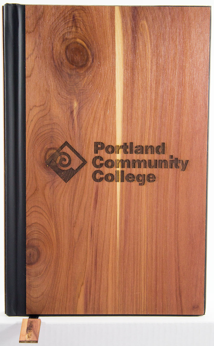 Image For PCC Wood Journal