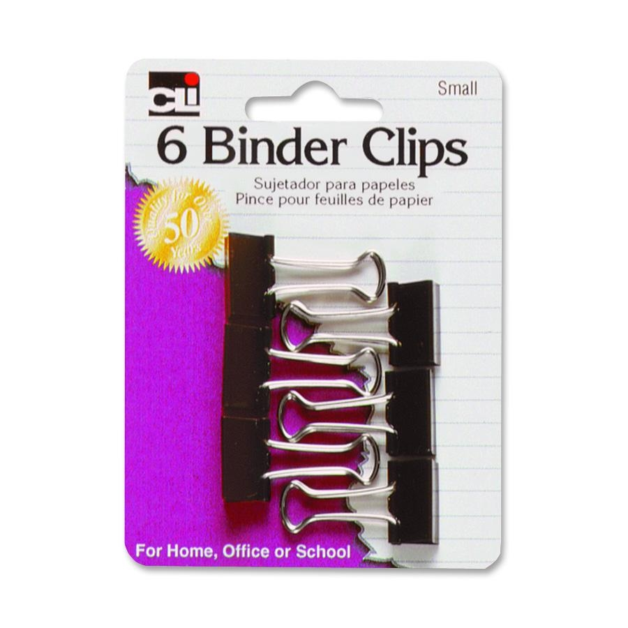 Image For Binder Clips Small