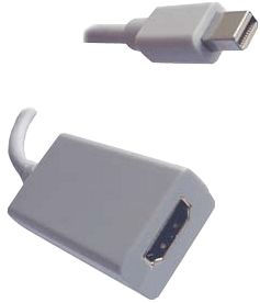 Image For PRO-CABLE MINI DP-HDMI