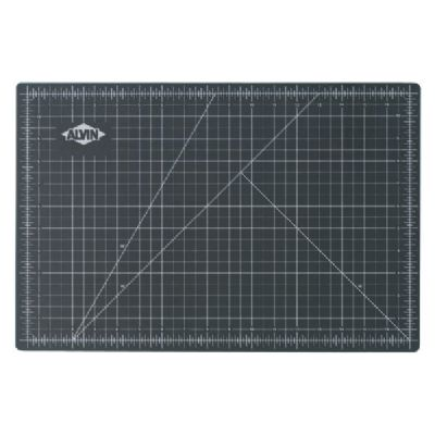Image For Cutting Mat Green/Black