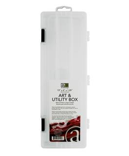 Image For ART UTILITY BOX