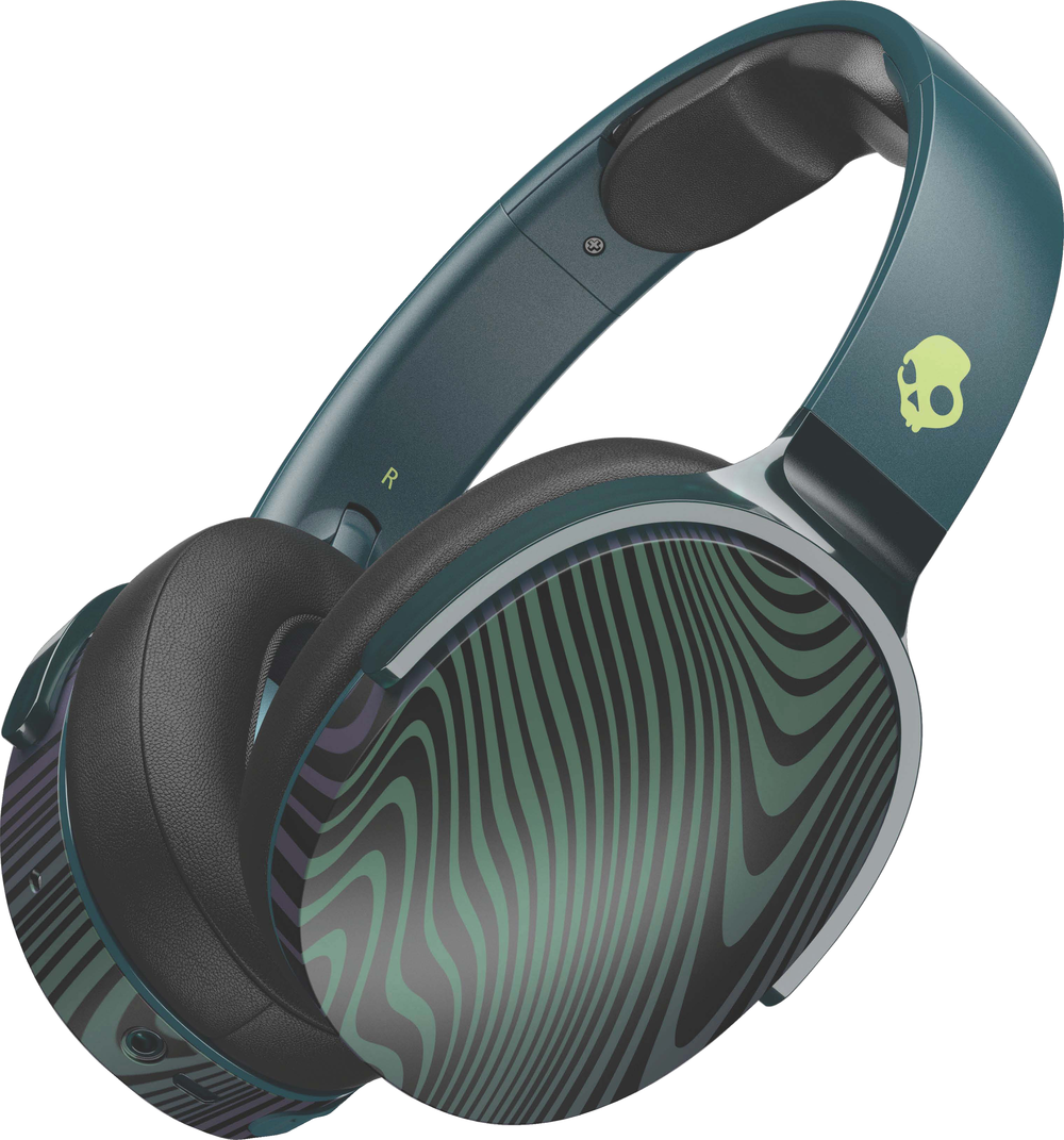 Image For HEADPHONE HESH BT TROPIC