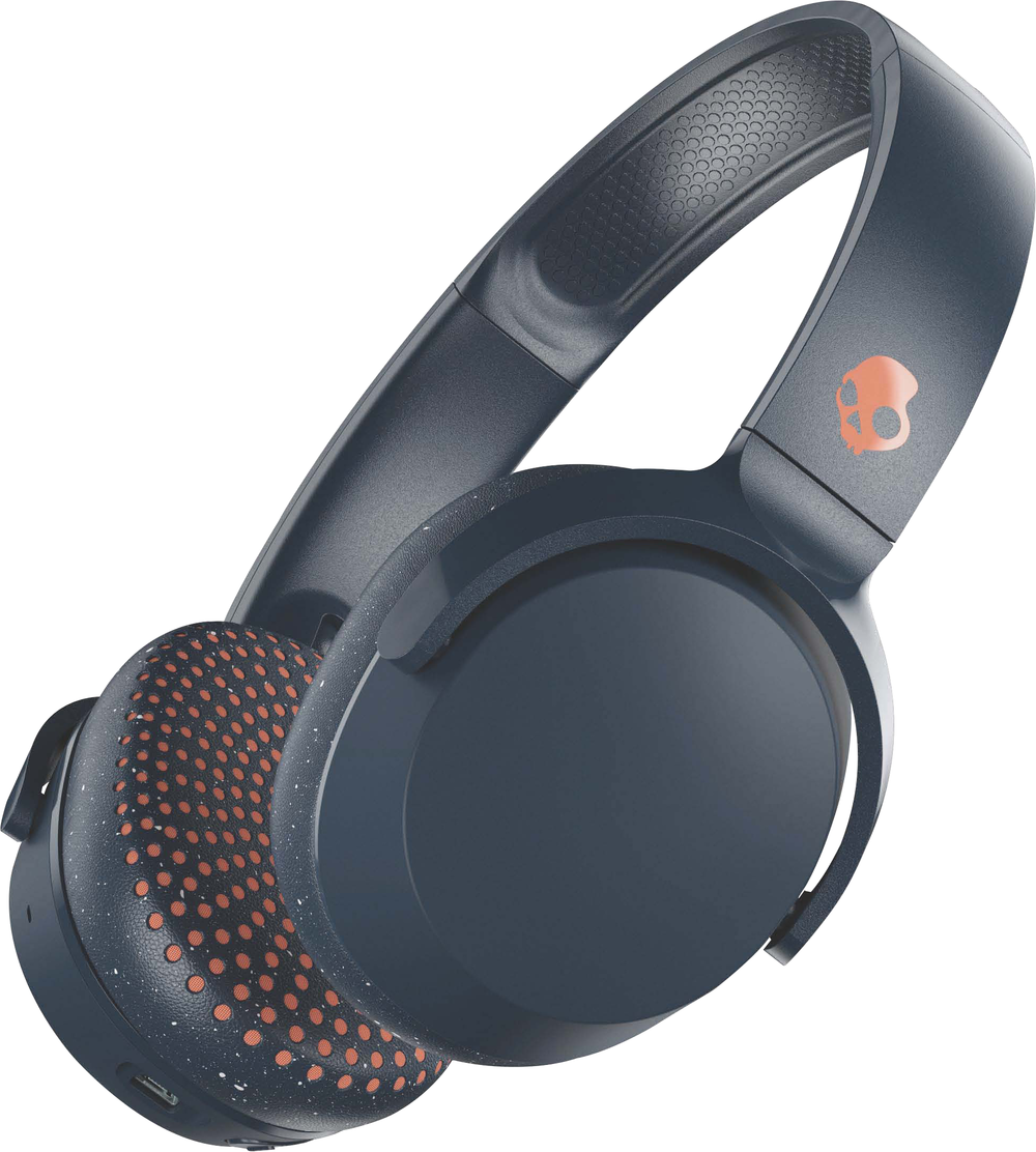 Image For Skullcandy Riff Wireless On-Ear Headphone