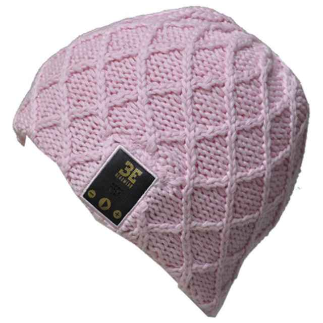 Image For BE Headwear Bluetooth Beanie (351)