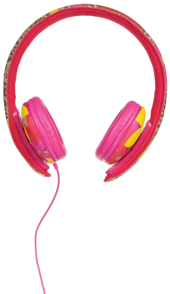 Image For chicBuds Ear Party Headphones 30863-HF-PL0001-00 (351)