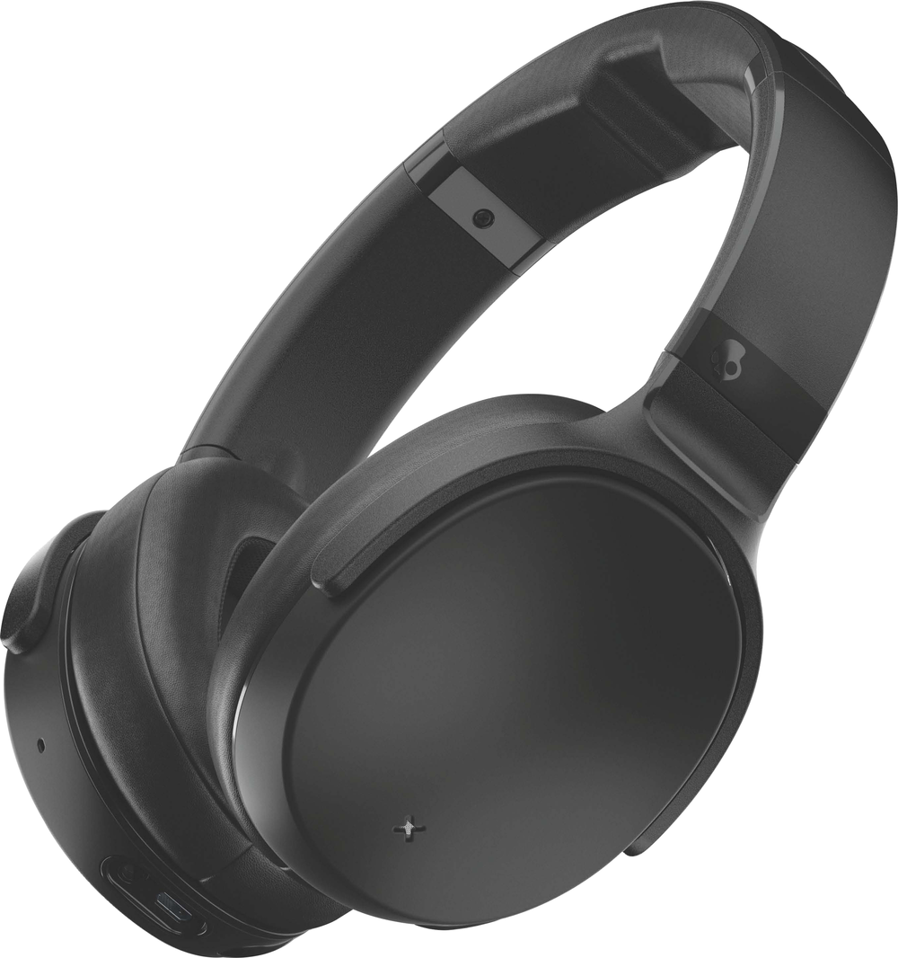 Image For HEADPHONE VENUE BT BLACK
