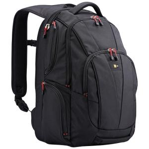 Image For BACKPACK BEBP215 B/RED CL