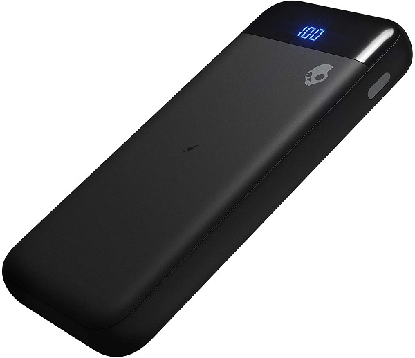Image For Skullcandy Stash Wireless Power Bank (351)