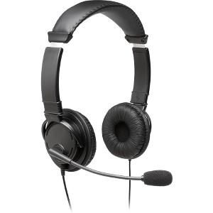 Image For Kensington Headset Noise Cancel Microphone K97601WW (351)