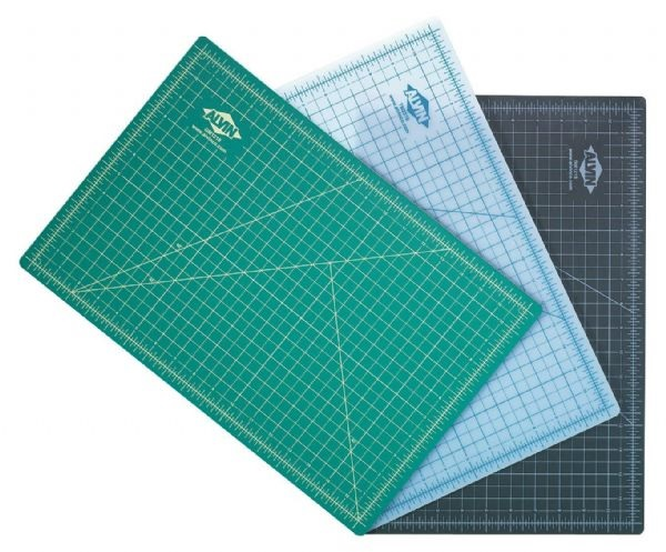 Image For CUTTING MAT 8.5X12