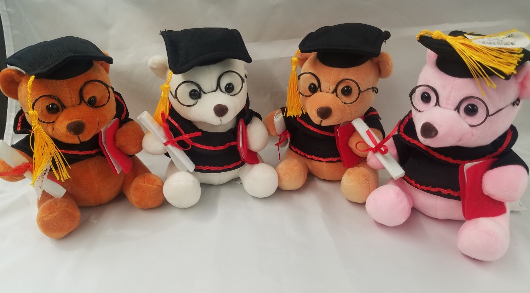 Image For GRAD BEAR - MULTI