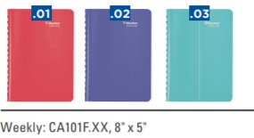 Image For ACADEMIC PLANNER 20-21 FASHION