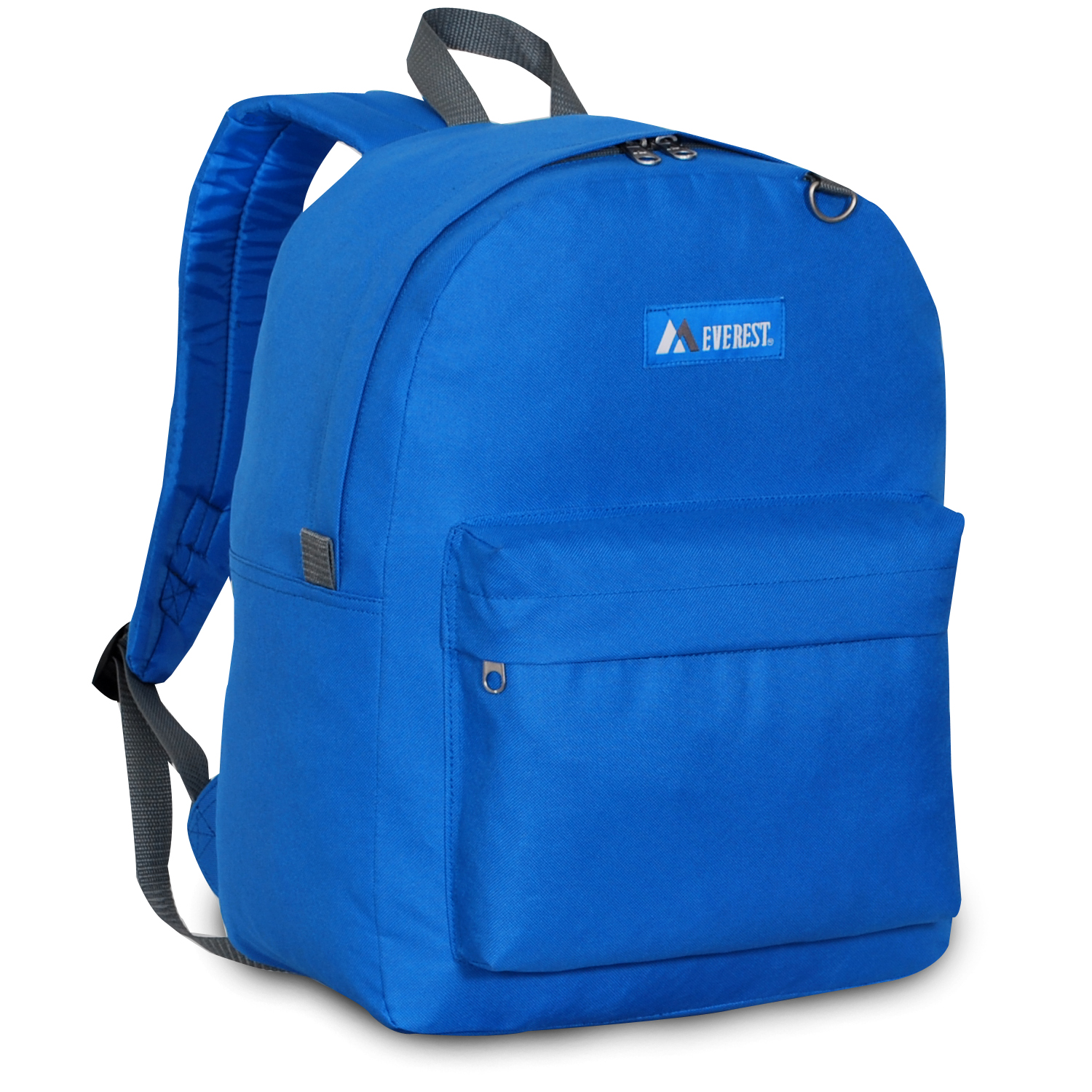 Image For Everest Classic Backpack Royal Blue 2045CR (360)