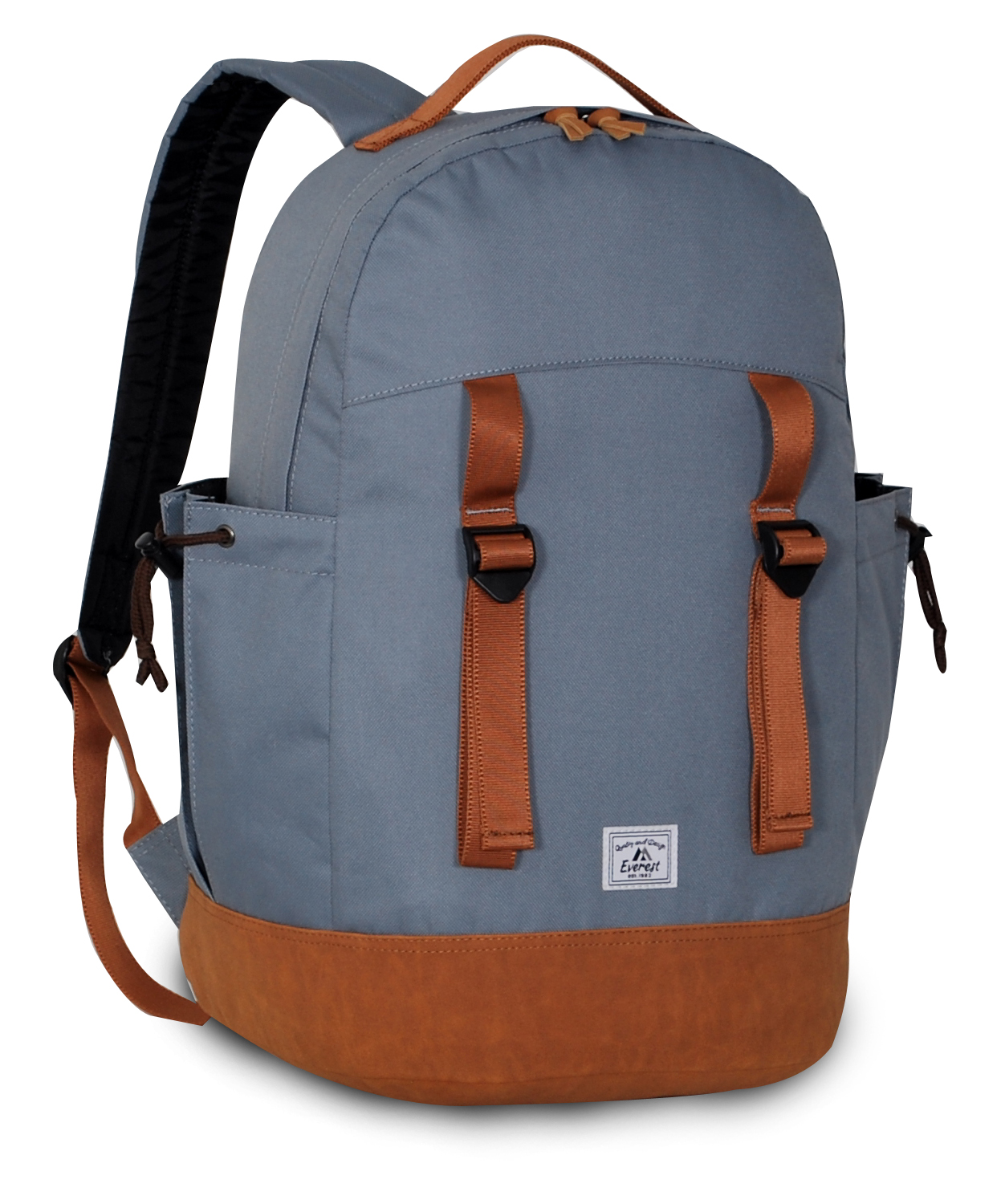 Image For Everest Journey Pack Dark Grey BP300-dgry (360)