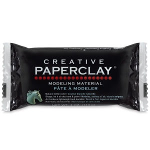 Image For PAPERCLAY 4OZ