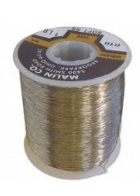 Image For BALING WIRE 19GA, BLACK