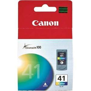 Image For Canon Ink CL-41 Color 0617B002 (351)