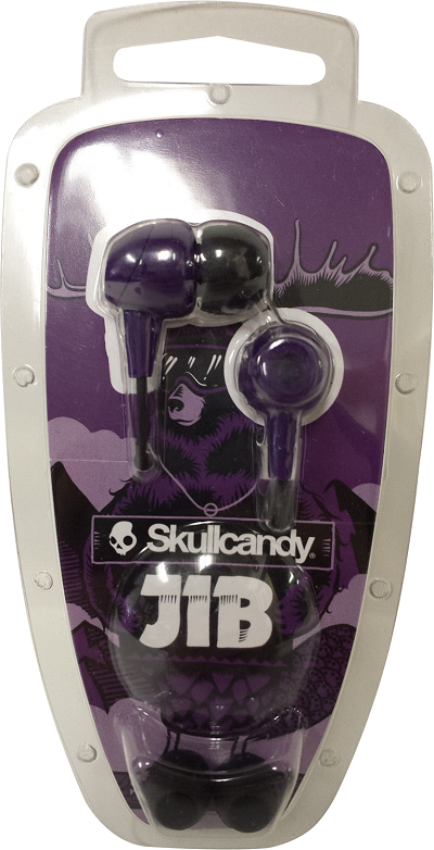 Image For EARBUD SC JIB PRP