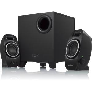 Image For Creative Labs A250 Speakers (352)
