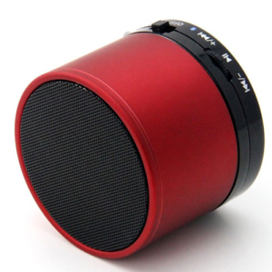 Image For MH BT SPEAKER MISC COLOR