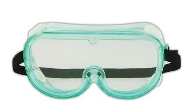 Image For Safety Goggles: Magid 151 Softside Indirect Cap