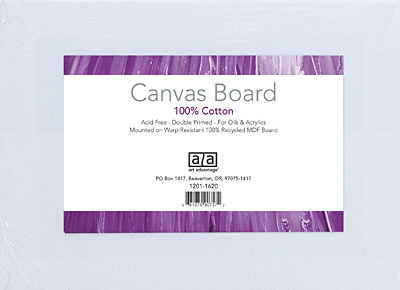Image For Canvas Board