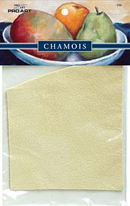 Image For Chamois