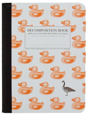 Image For Decomposition Books: Tape Bound